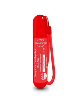 Para'kito Mosquito and Tick Rep Roll-On Extra Strong Protection