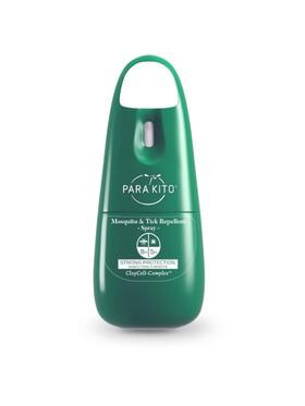 Para'kito Mosquito and Tick Rep Spray Strong Protection