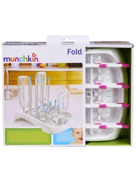 Munchkin Fold Bottle Drying Rack