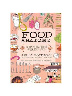 Familius Books Food Anatomy