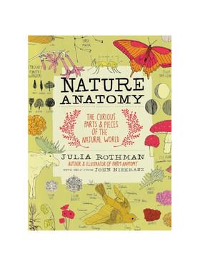 Familius Books Nature Anatomy