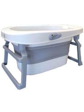 Coco Lala Foldable Bath Tub