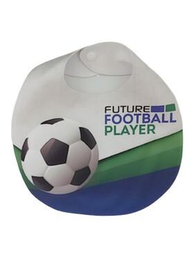 Bibs Manila Future Football Player Bib
