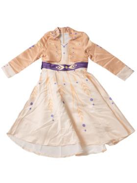 Unbranded Frozen 2 Princess Anna Costume