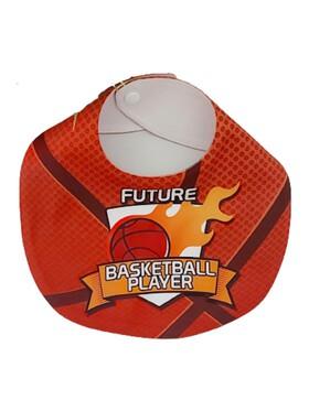 Bibs Manila Future Basketball Player Bib