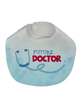 Bibs Manila Future Doctor Bib