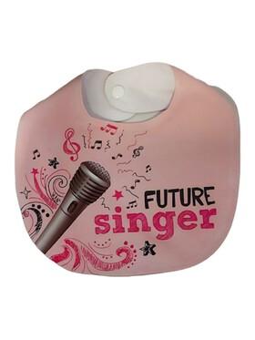 Bibs Manila Future Singer Bib