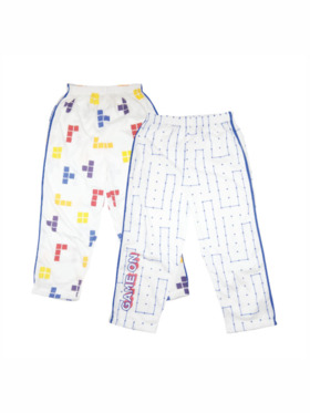 Looms Game On Collection Boys Pajama (2pcs)