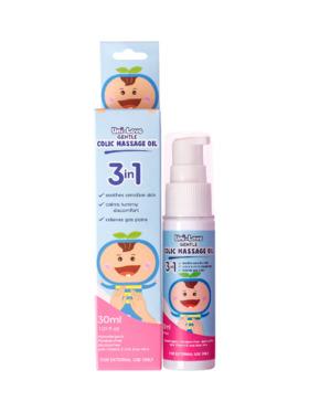 Uni-love Gentle Colic Massage Oil (30ml)