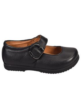 Meet My Feet Girl School Shoes (AX1846)