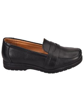 Meet My Feet Girl School Shoes (AX1848)