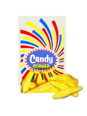 Fini Candy Corner Gummy Bananas (300g)