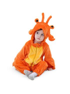 Juansie Manila Lobster Onesie for Infants