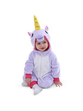 Juansie Manila Unicorn Onesie for Infants