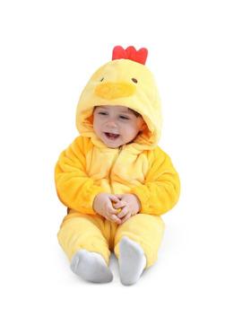 Juansie Manila Chick Onesie for Infants