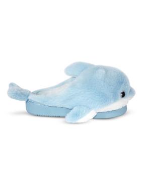 Juansie Manila Dolphin Kids Slippers
