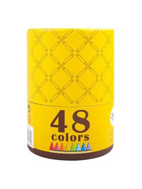 Joan Miro Washable Crayons (48 Colors)