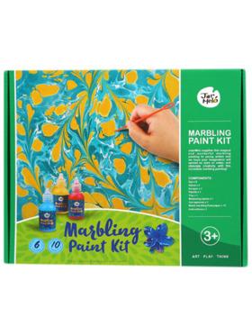 Joan Miro Marbling Paint Kit (6 Colors)