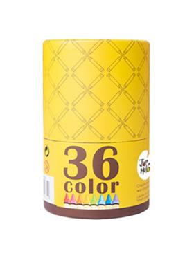 Joan Miro Washable Crayons (36 Colors)