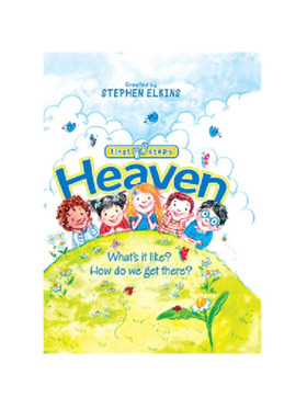 Hiyas Heaven: What's it like? How do we get there?