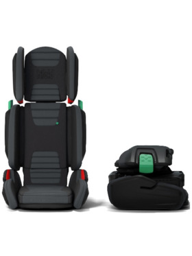 MiFold Hifold High Back Booster Seat