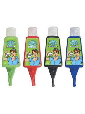 Holy Hands Pocket Hand Sanitizer 23ml (Bundle of 4)