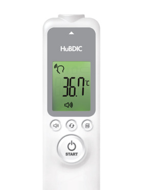Thermofinder Plus Non-Contact Infrared Thermometer