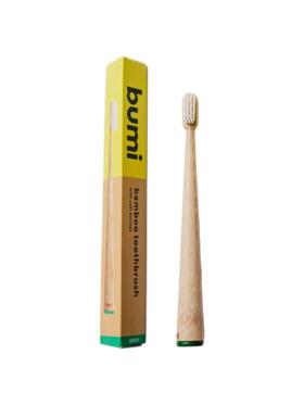 Bumi Bamboo Toothbrush