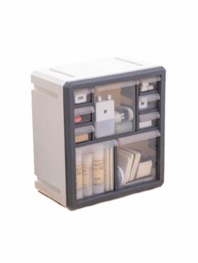 Qubit Nona Cube Storage Box