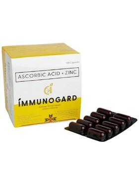 Immunogard Immunogard Food SupplementI