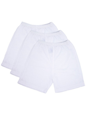 BestCare Infant Shorts Pack of 3