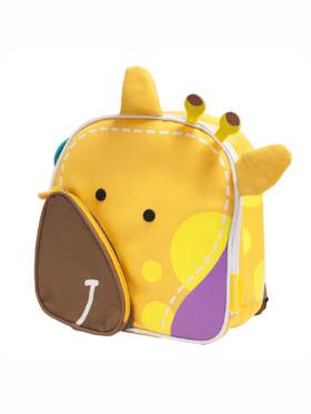 Marcus & Marcus Giraffe Insulated Lunchbag