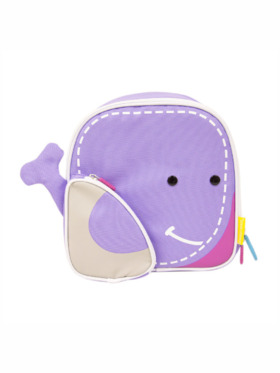 Marcus & Marcus Whale Insulated Lunchbag