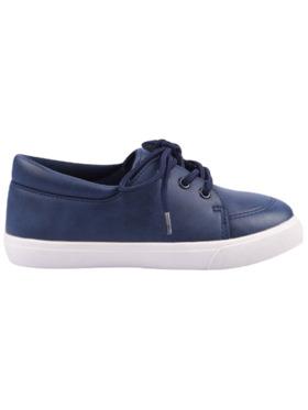 Meet My Feet Jackson Big Kid Sneakers