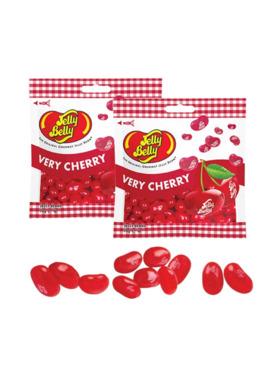 Jelly Belly Candy Corner Very Cherry (2 pcs) 70g