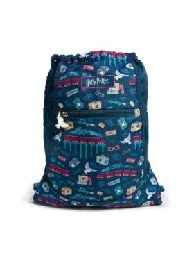 Jujube Harry Potter Platform 9 3/4 Grab & Go Bag