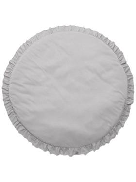 Juju Nursery Cotton Ruffled Playmat