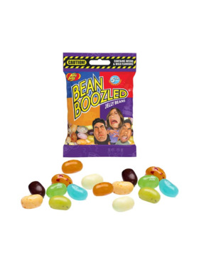 Jelly Belly Candy Corner Bean Boozled (54g)