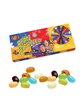 Jelly Belly Candy Corner Bean Boozled Spinner Gift Box (100g)