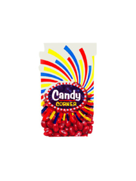 Candy Corner Jelly Belly Red Apple (70g)