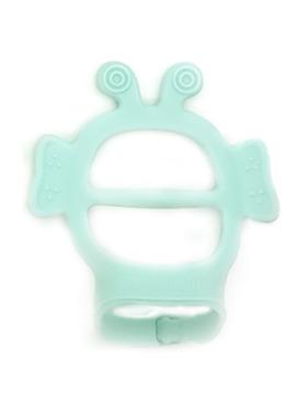 Mama's TEM JemJem Glove Premium Teether + Bunny Case
