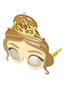 Sunstache Princess Belle Sun-Staches