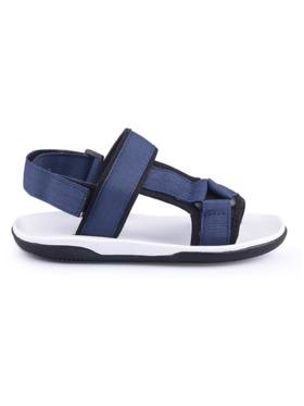 Meet My Feet Kano Big Kid Sandals