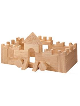 Weplay Softwood Blocks-4cm