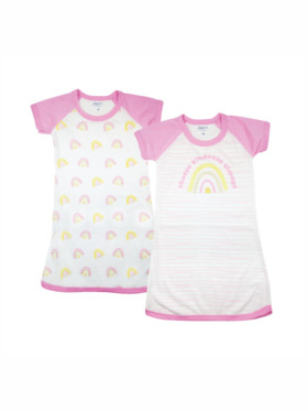 Looms Kindness Collection Dress (2pcs)