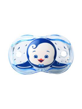 Raz Baby Keep-It-Kleen Ethan Penguin Pacifier