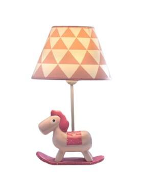 Hamlet Kids Room Keleth Kids Pony Lamp