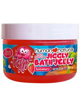 Human Nature Kids Jiggly Bath Jelly (300g)