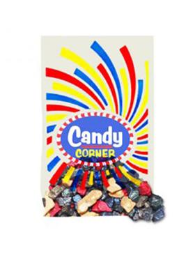 Kimmie Candy Corner Chocorocks Gemstone Nuggets (250g)