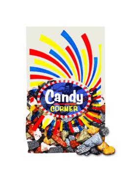 Kimmie Candy Corner Chocorocks Regular Mix (250g)